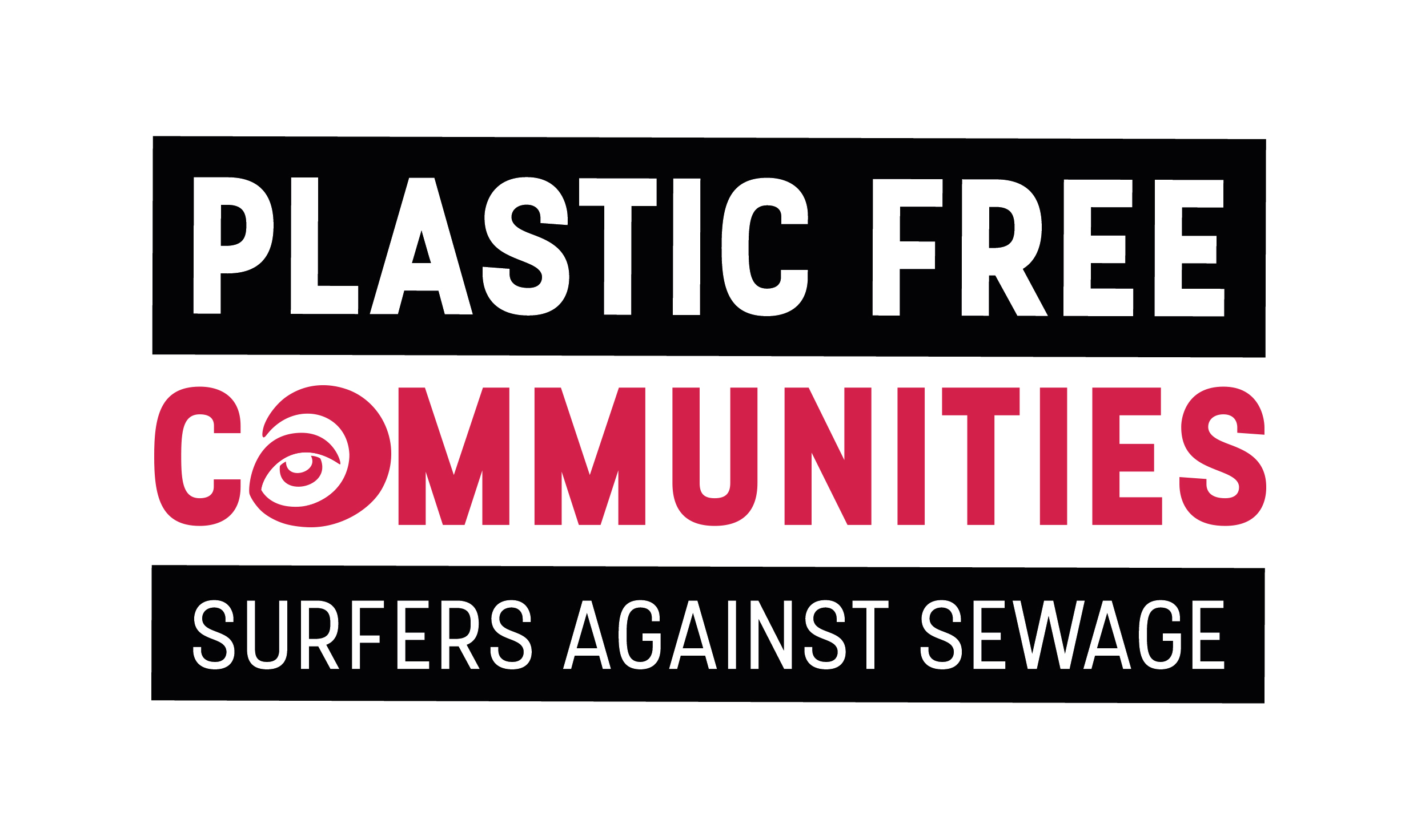 Plastic Free Communities with Surfers Against Sewage